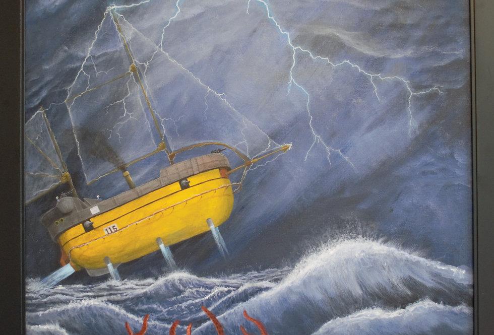 Storm Hunting