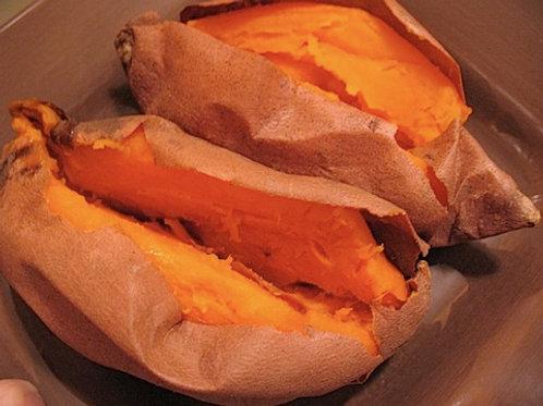 Sweet Potato By the Lb