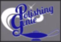 Polishing Genie Logo