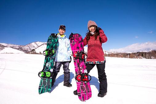 白馬 栂池高原スキー場 栂池 栂池高原 レンタル スキー スノーボード 団体 長野県 HAKUBA TSUGAIKE