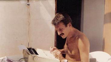 İlk oynumu yazarken 1994