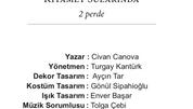 Kıyamet Sularında - Eskişehir
