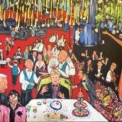 Eski TRT Yılbaşı Kutlaması (100x60)
