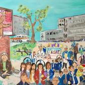Okul Dağılışı (80x60)