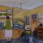 Anneannemin Mutfağı