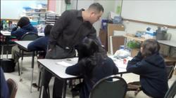 Teaching Biology