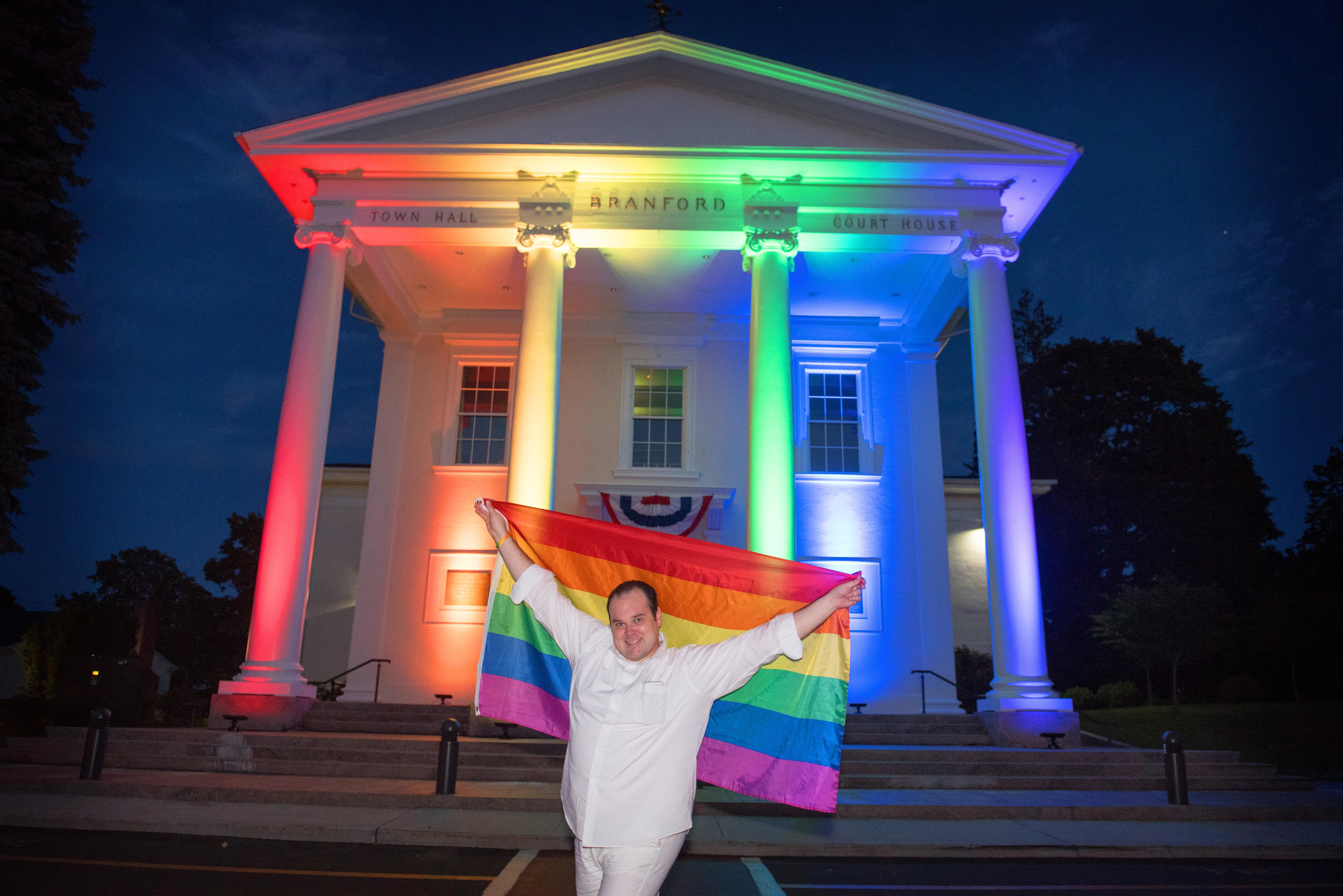 Orlando Pride (Branford, CT)