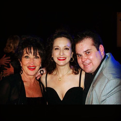 #tbt circa 2008 in honor of _chicagobroadway musical becoming the second longest running #broadway #