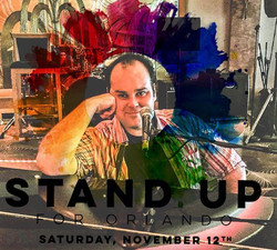 Tonight is the night! Stand Up For #Orlando at _mezzorlando after the _orlandopride fireworks! _alec