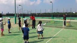 2011,10,10 スポーツレクリエーション活動