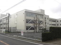 神栖市立軽野東小学校