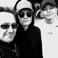 Always good seeing Leo and Charlie, hope
