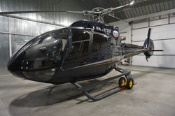 Airbus Helicopters Н130 (EC130 T2)