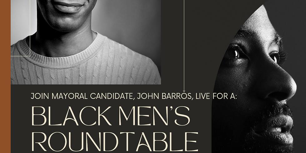 Black Men's Roundtable