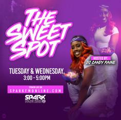 Spark FM Programs