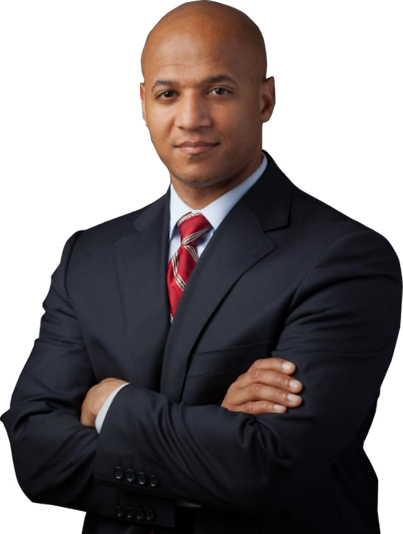 John Barros - Boston Mayoral Candidates.