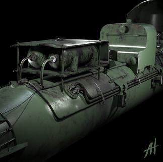 """Maiale """"Pig"""" Torpedo"""