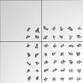 Bullo Design - ISOLE - Ceramica Omega - 1983