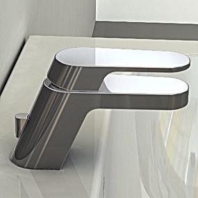 Bullo Design - FLOW - Sanitana - 2007