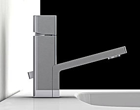 Bullo Design - BLOC - Sanitana - 2009