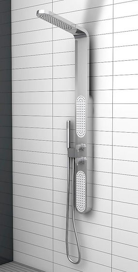 Bullo Design - GOSH - Palazzani Project - 2009