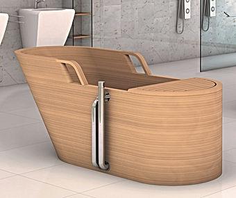 Bullo Design - NEXT STEP EVO - Plavis Design - 2010