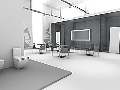 Bullo Design - STAND ISH Pechino - Giessdorf - 2010