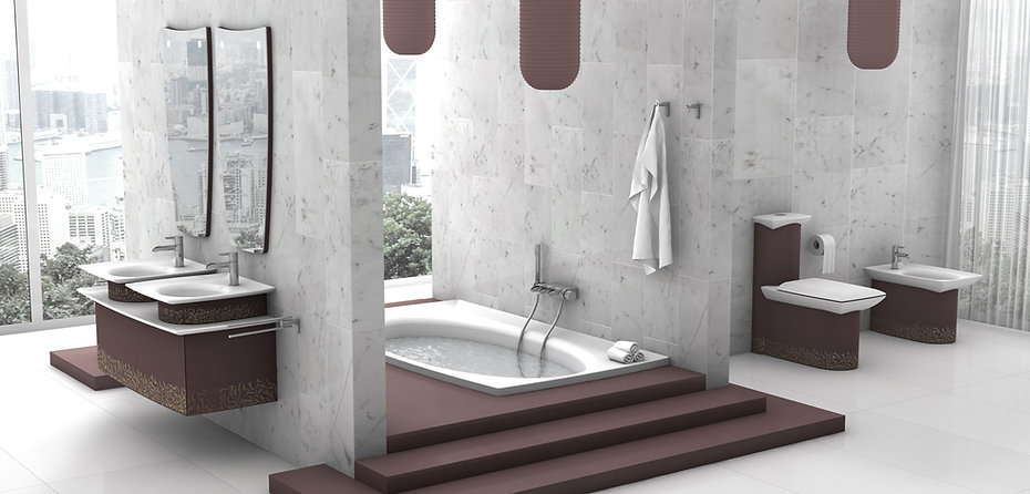 Bullo Design - LONN - Giessdorf - 2010