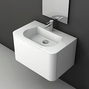 Bullo Design - GLAM - Sanitana - 2010