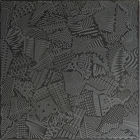 Bullo Design - VENEZIA - Lux Ceramiche - 1983