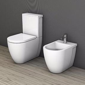 Bullo Design - CORAL - Sanitana - 2013