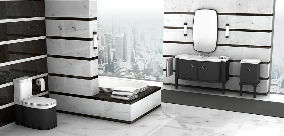 Bullo Design - EPOCA - Giessdorf - 2009