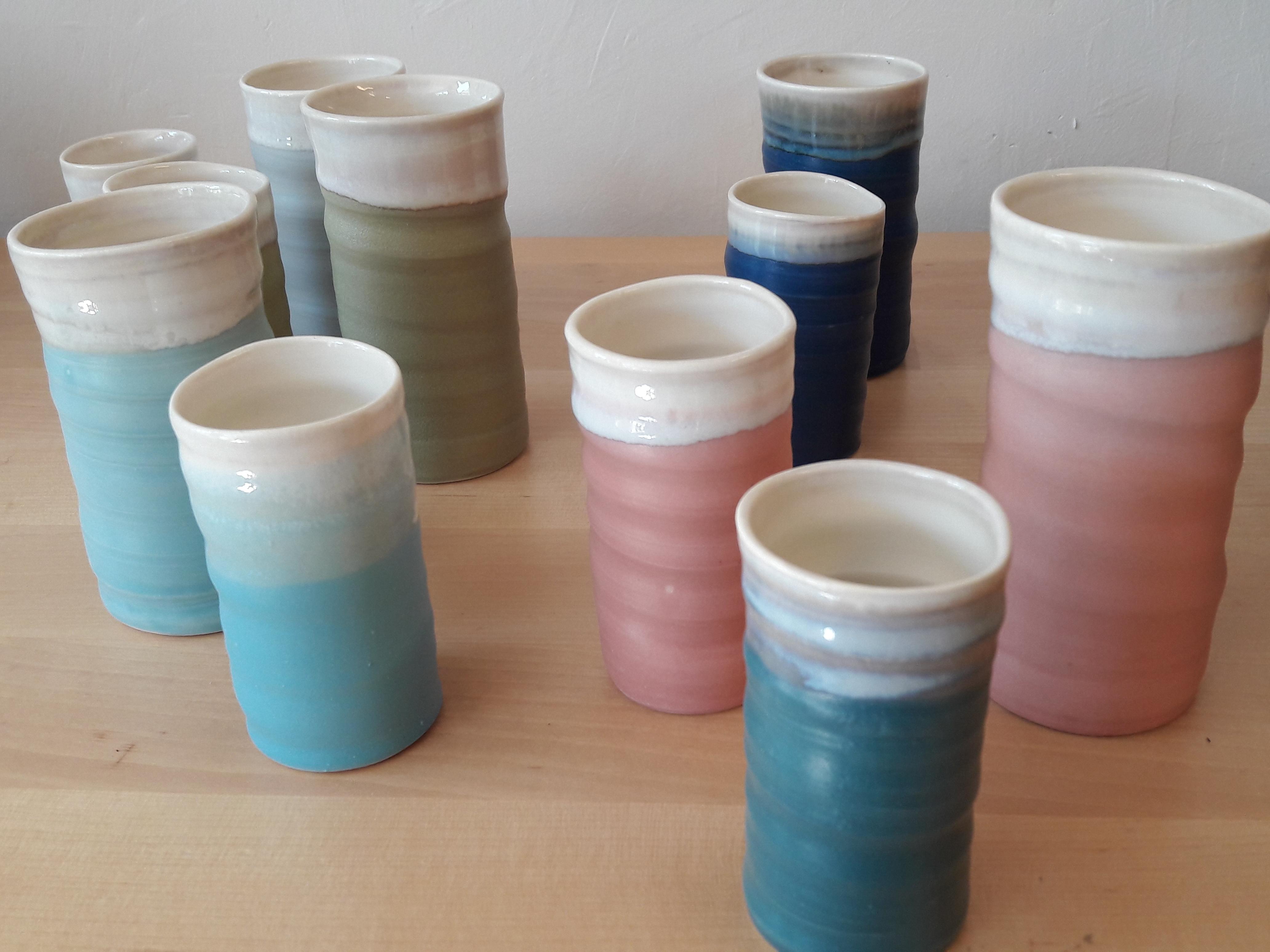Keramik fra Christine
