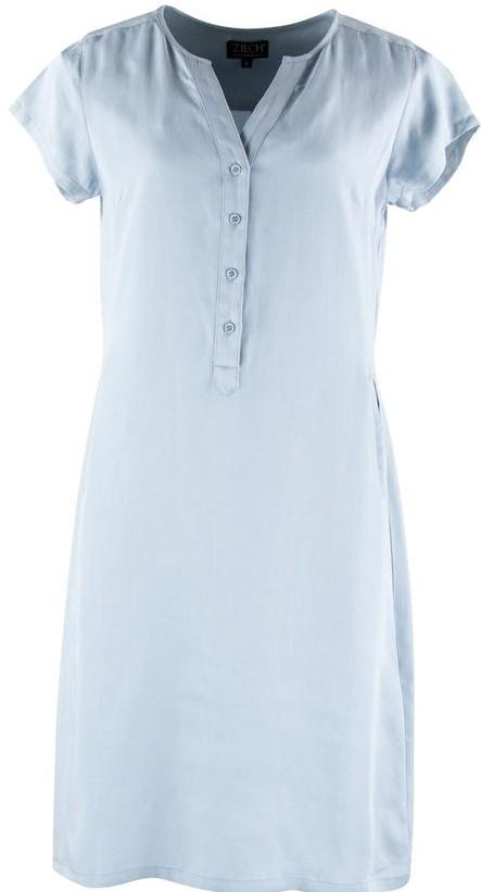 Zilch kjole med korte ærmer kr.659,-