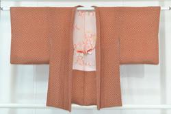 Vintage kimono jakke kr.749,-