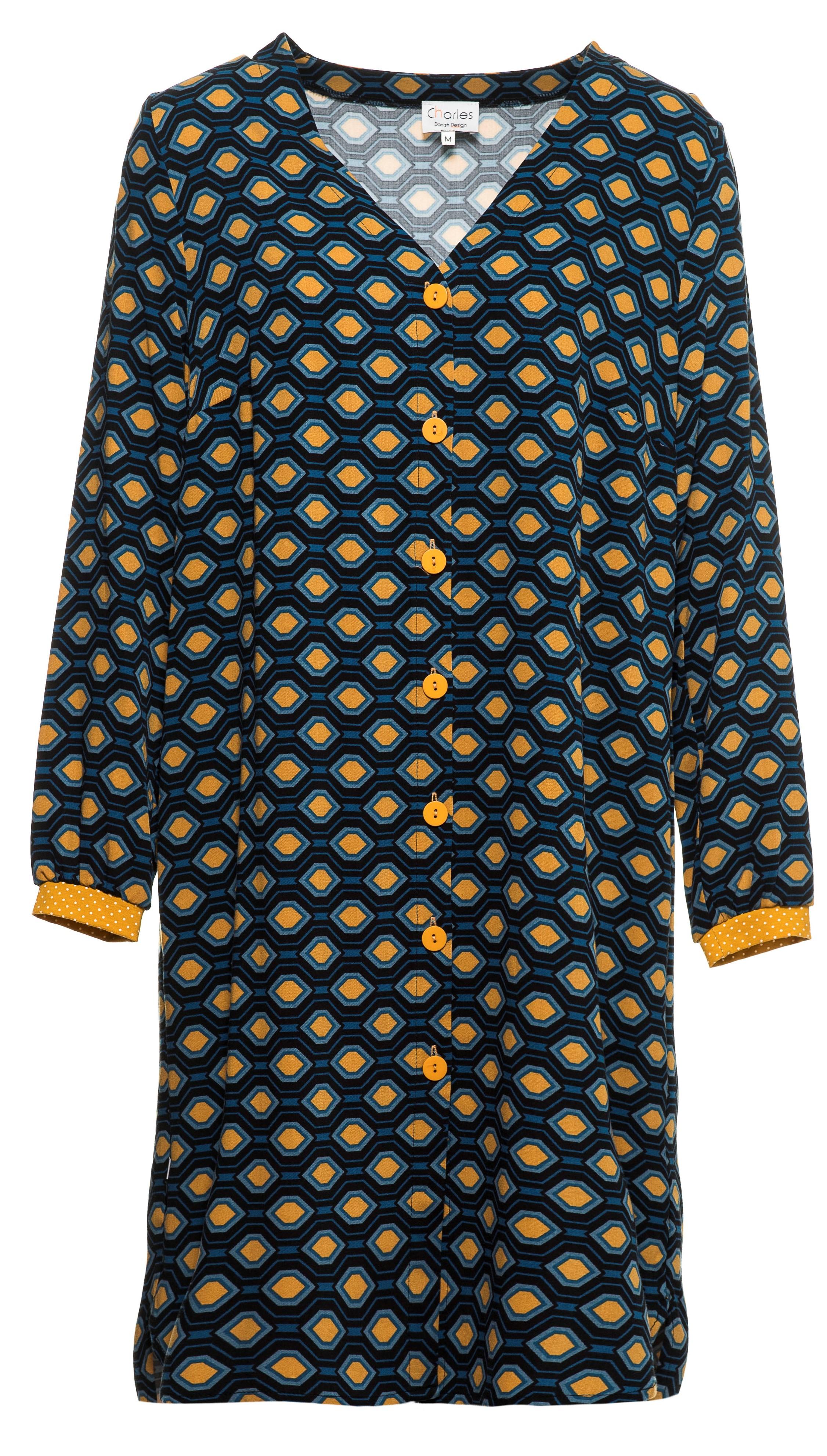 skjorte/kjole før 995,-/NU: 497,50