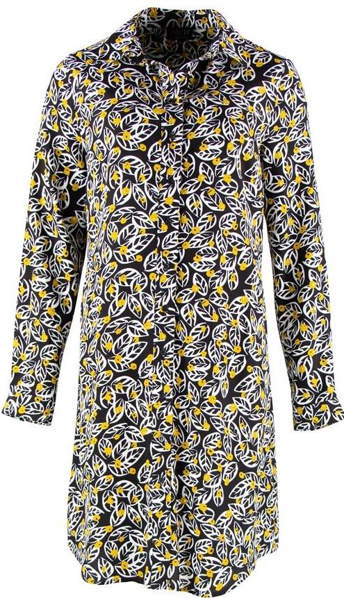 Zilch skjortekjole kr.745,-