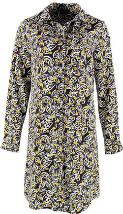 Lang skjorte/kjole 745,-