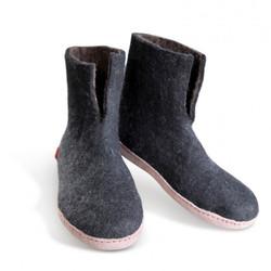 Filtstøvler