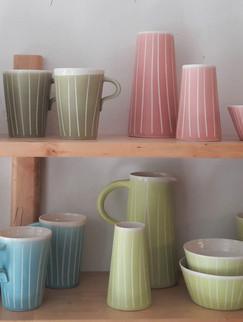 Dansk keramik