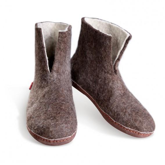 Filtstøvler fra Betterfelt