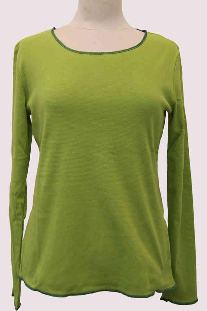 Shirt grøn