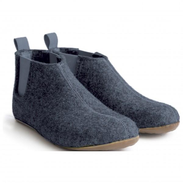 (N) Støvle med elastik kr.589,-