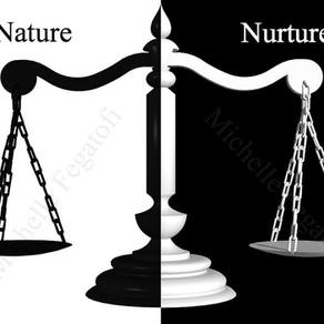 Nature versus Nurture: The Loner in your Family