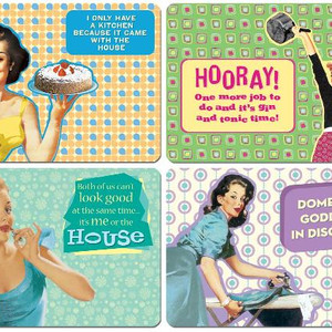 Being a 1950s Style Housewife in Today's Society