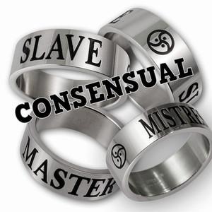 BDSM Consensual Slave: Illusion or Reality
