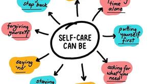 Self Care in a BDSM Dynamic