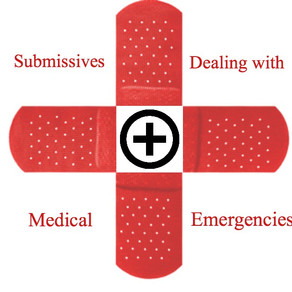 Submissives Dealing with Emergencies Involving Their Dominants