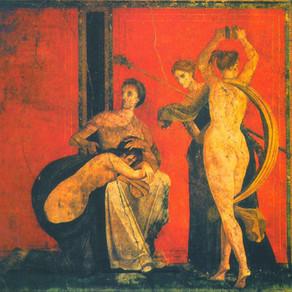 Historical Origins of BDSM