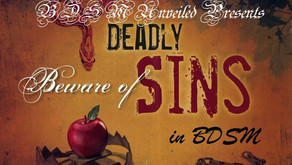 Deadly Sins in a BDSM Relationship